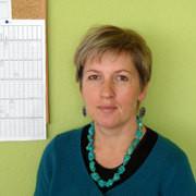 mgr Elżbieta Gawrońska