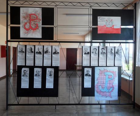 Uczciliśmy 75. rocznicę powstania Polskiego Państwa Podziemnego