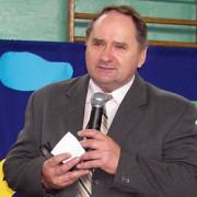 mgr inż. Stanisław Lech