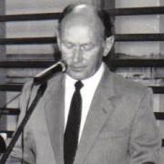 mgr Feliks Adler