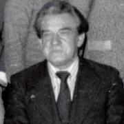 mgr Marian Dorosz