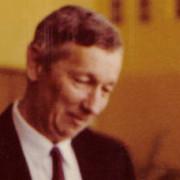 mgr Janusz Kopeć