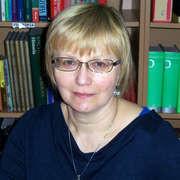 Jolanta Cudanowska