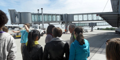 Praktyki dla młodych polskich logistyków w Niemczech