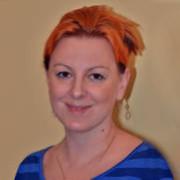 mgr Agnieszka Polilejko