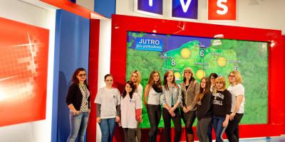 Kierunek: Telewizja Silesia