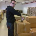 Technik Logistyk