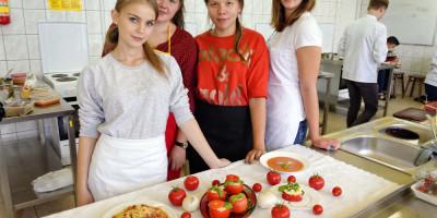 Pomidorowe wariacje